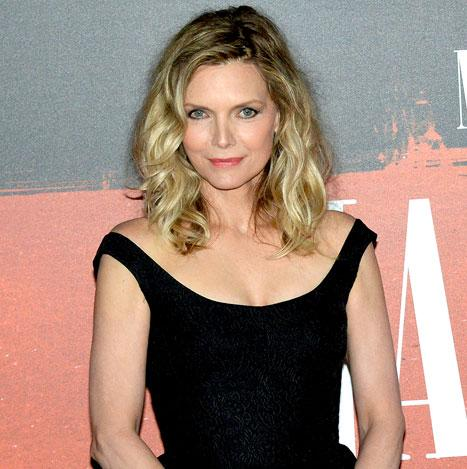 Michelle Pfeiffer: I Was in a Cult Pre-Fame, Forced on Dangerous Diet