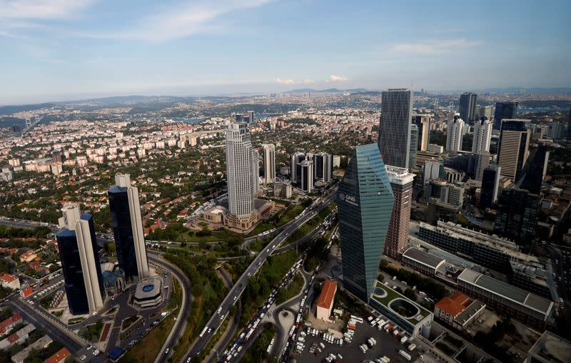 'Embarrassing' potential ouster from MSCI index could bruise Turkish markets