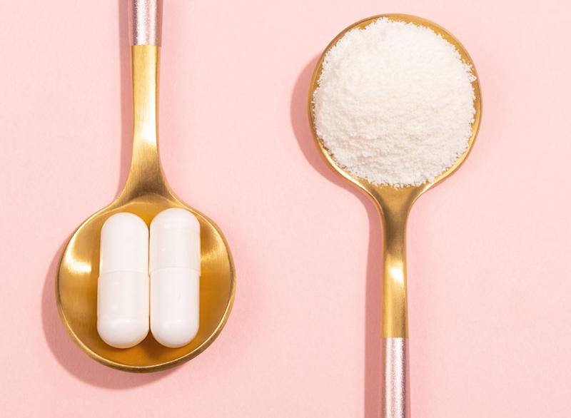 Is Collagen Healthy? A Dietitian Weighs in Once and for All