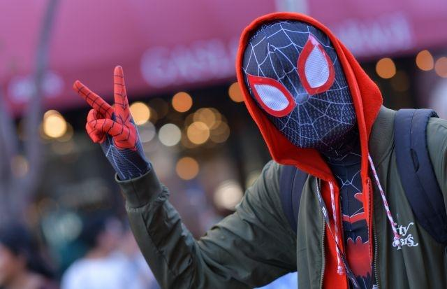 Marvel adds to Comic-Con at Home schedule