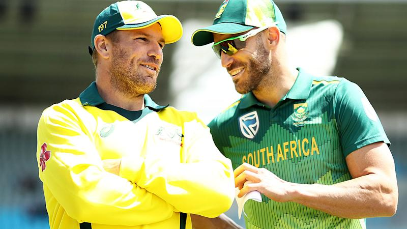 South Africa wants Australia to return to its aggressive cricket approach
