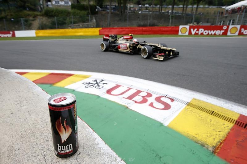 McLaren signs new F1 sponsor Coca-Cola