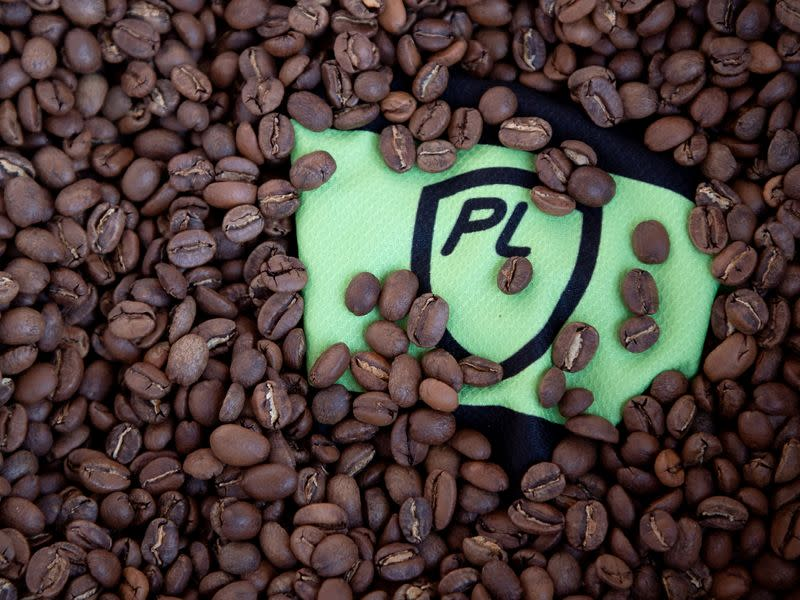 Forest Green Rovers hope recycled coffee kit will prove a good fit