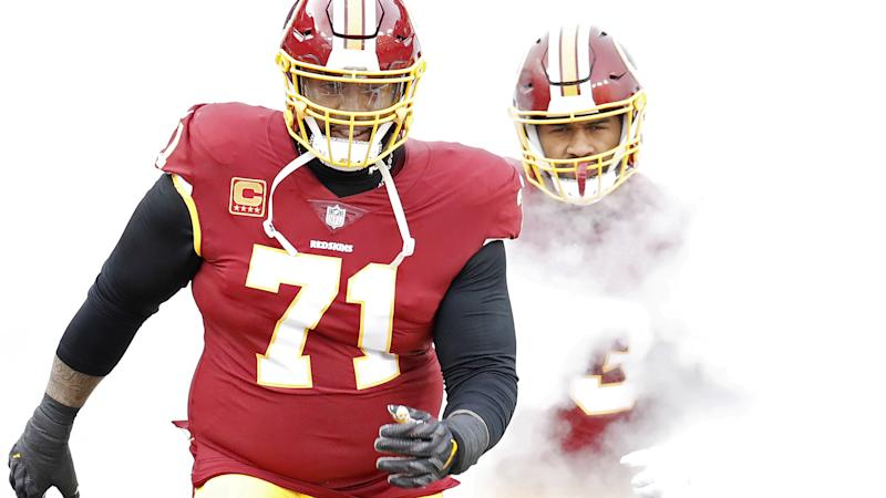 newest 035ca 44d1a Exploring the different scenarios between the Redskins and ...