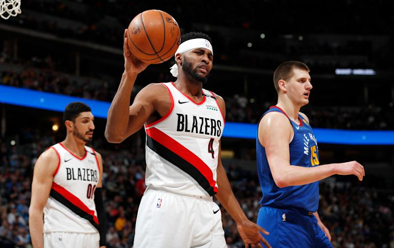 Trail Blazers answer every challenge, take Game 4 from the Thunder