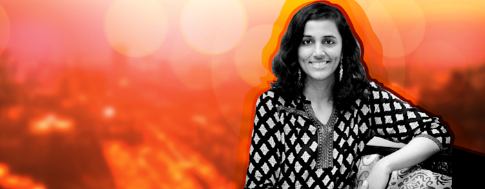 Writer, activist and social entrepreneur Kirthi Jayakumar believes that 'practising peace, gender-based sensitisation, empathetic behaviour and communication' should be taught in a child's formative years.