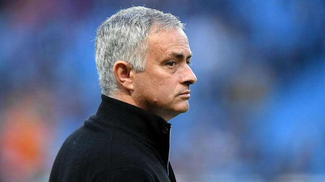 The Portuguese has claimed he belongs at the top level of management, and his replacement at Old Trafford thinks he will bounce back