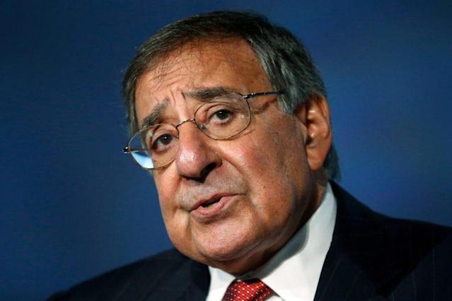 Former Secretary of Defense Leon Panetta in 2014. (Photo: Jonathan Ernst/Reuters)