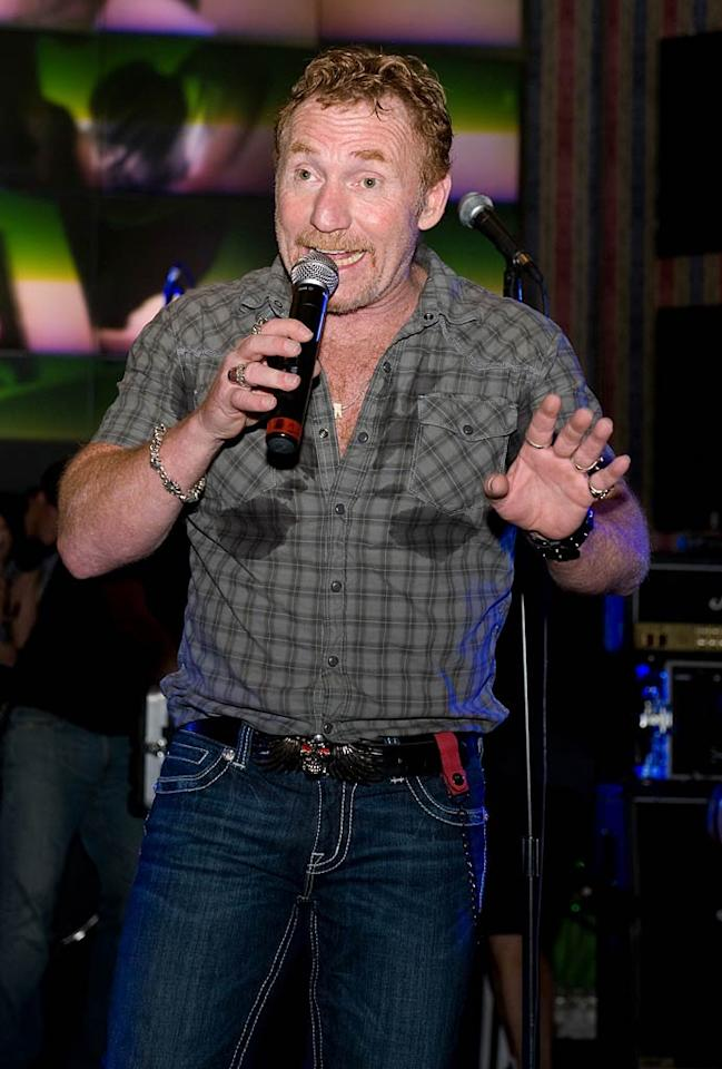 "August 13: Danny Bonaduce (""The Partridge Family"") turns 52. Gilbert Carrasquillo/<a href=""http://www.gettyimages.com/"" target=""new"">GettyImages.com</a> - June 25, 2010"