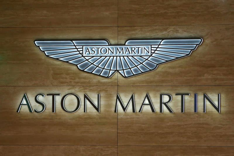 Aston Martin Demand Is Phenomenal Returned First In China Stroll