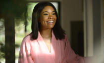 """<p><b>This Season's Theme: </b> It's all about change in Season 4. First up: Mary Jane (Gabrielle Union) is leaving Atlanta. """"She's taking a position at a morning show in New York City,"""" says new showrunner Erica Shelton. """"It's a big step up for her career wise and it's a big leap of faith in finally leaving Atlanta and leaving the nest and going to the big city."""" <br><br><b>Where We Left Off: </b> Mary Jane tried to date a white guy, but after a segment on """"The Talkback,"""" decided she wanted black love. She also received a visit from David's (Stephen Bishop) mother, who said David still had feelings for her, but MJ decided not to go back down that road. The finale ended with MJ's niece, Niecy (Raven Goodwin), getting pulled over and tased by a cop. <br><br><b>Coming Up: </b> Mary Jane's bestie, Kara (Lisa Vidal), lands a job at a major morning show and brings MJ along as a correspondent. Michael Ealy arrives as a new producer who """"is, for the most part, a nemesis for Mary Jane. They're oil and water,"""" says Shelton. Season 4's premiere will also address Niecy's police brutality experience and how the family is coping without Mary Jane. <br><br><b>Love Actually: </b> Along with Mary Jane's career, her romantic life will continue to be a major focus of the show. """"One of the things that I felt was missing in the first three seasons was seeing Mary Jane fall in love,"""" Shelton notes. """"A number of her significant relationships [in previous seasons] were with people where we didn't see the beginning."""" <i>— KW</i> <br><br>(Credit: BET) </p>"""