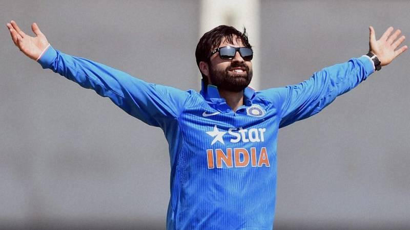 Parvez Rasool may shift base if cricket in Jammu and Kashmir remains poor