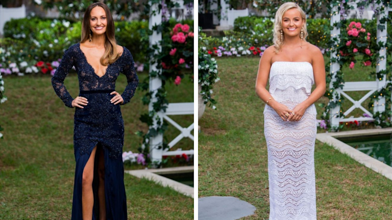 The Bachelor Australia Emma Roche and Elly Miles are in the final five