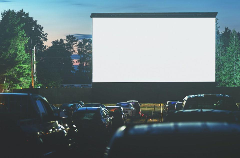 <p>Drive-in movies can be a bit chilly in the winter, but spring is a great time to enjoy a film under the stars. Pack your favorite snacks, bring along a comfy blanket, and you have the perfect date night or family outing.</p>
