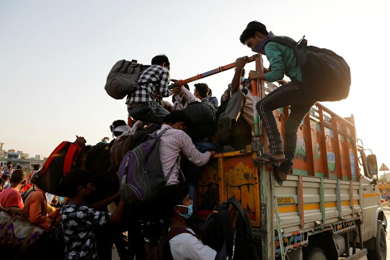 Kerala Allows Asymptomatic, Covid-positive Migrant Labourers to Work in Designated Areas