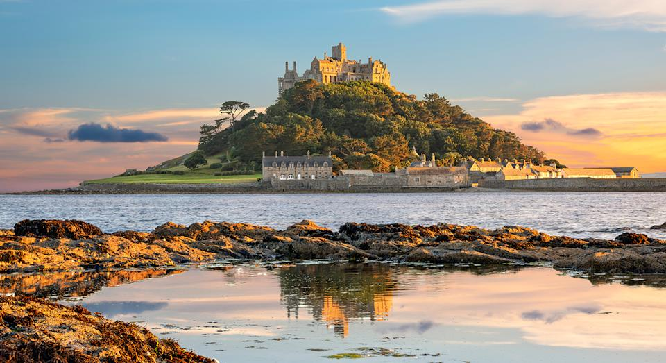 Here's how to spend a glorious weekend in Penzance. [Photo: Getty]