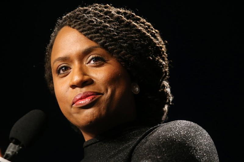 Rep. Ayanna Pressley Reveals Her Hair Loss as She Shares Her 'Very Personal' Alopecia Diagnosis