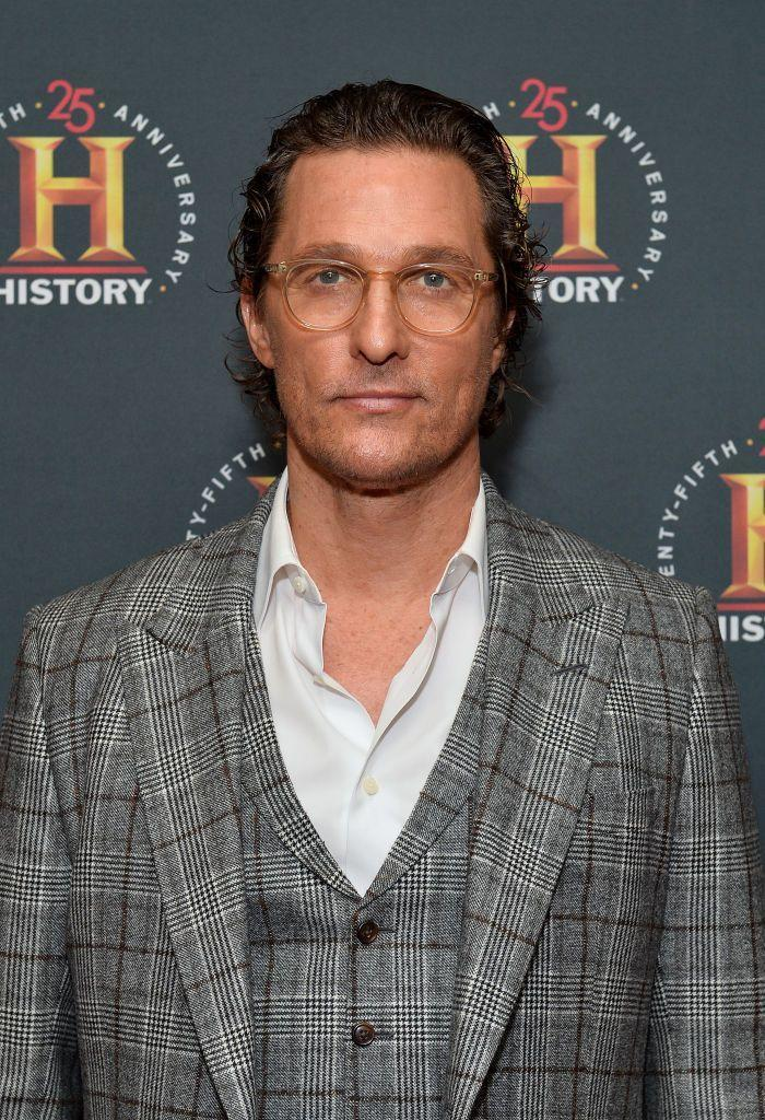 <p>These days McConaughey has moved away from the romantic comedy genre, picking up accolades for his roles in dramas like Dallas Buyers Club and True Detective.</p>