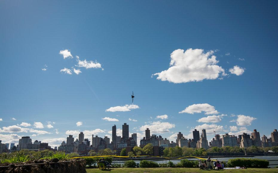 10 great free things to do in new york city this summer for Neat things to do in nyc