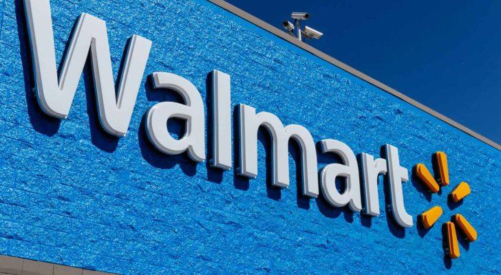 WMT Stock: Walmart's Trading at an All-Time High: Time to Sell?