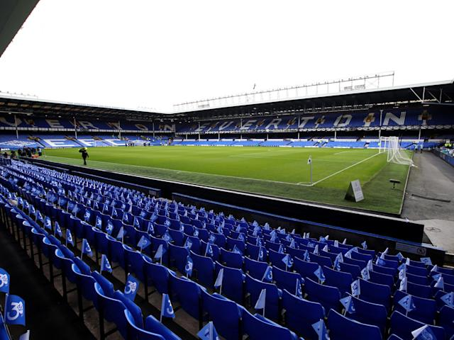 Everton welcome Tottenham to Goodison Park as two struggling Premier League sides meet: Getty