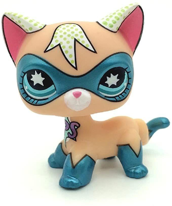 "<p>The smallest pet you ever owned, probably? At the San Diego Comic-Con in 2009, they gave some lucky fans this masked superhero cat and made it one of the most expensive pieces today, <a href=""https://www.ebay.com/itm/Littlest-Pet-Shop-2009-San-Diego-Comic-Con-Masked-Super-Hero-Cat-Brand-New/174245789891?hash=item2891dbc0c3:g:SdIAAOSwAppej2d4"" rel=""nofollow noopener"" target=""_blank"" data-ylk=""slk:valued at $800."" class=""link rapid-noclick-resp"">valued at $800. </a> </p>"