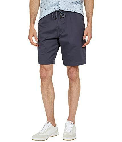 """<p><strong>Volcom</strong></p><p>amazon.com</p><p><strong>$50.00</strong></p><p><a href=""""https://www.amazon.com/dp/B07Y46KW9H?tag=syn-yahoo-20&ascsubtag=%5Bartid%7C2139.g.36633905%5Bsrc%7Cyahoo-us"""" rel=""""nofollow noopener"""" target=""""_blank"""" data-ylk=""""slk:BUY IT HERE"""" class=""""link rapid-noclick-resp"""">BUY IT HERE</a></p><p>Somewhere between chinos and activewear, Volcom's adjustable elastic shorts are super comfy. They're made using recycled fibers collected from single-use plastics, too, so you can feel good about your purchase. </p>"""