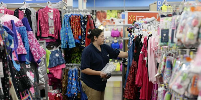 wal mart financial health evaluation Free essay: evaluating the financial health of wal-mart stores, inc wal-mart stores, inc is a discount variety business that began small and has grown into.