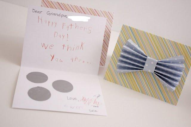 These fun secret scratch cards featured on Delia Creates are sure to give your dad a kick this Father's Day.