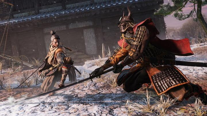 devil may cry 5 release date and combat trailer sekiro