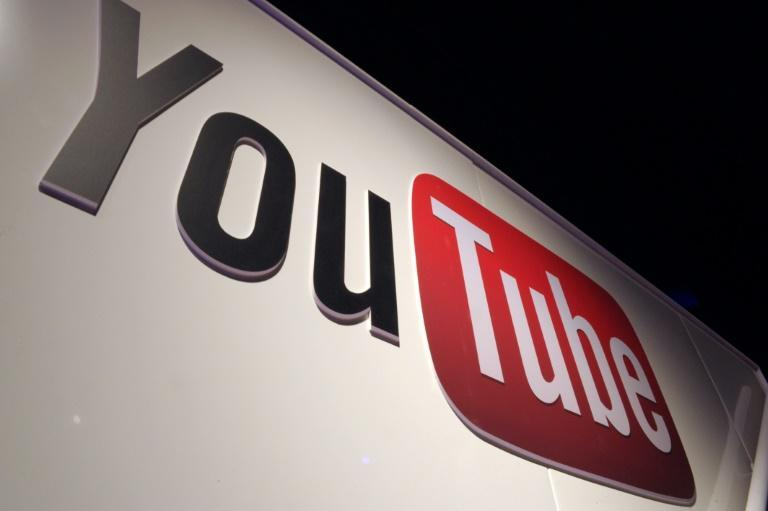 Google-owned YouTube closed two RT channels on Tuesday (AFP/Eric PIERMONT)