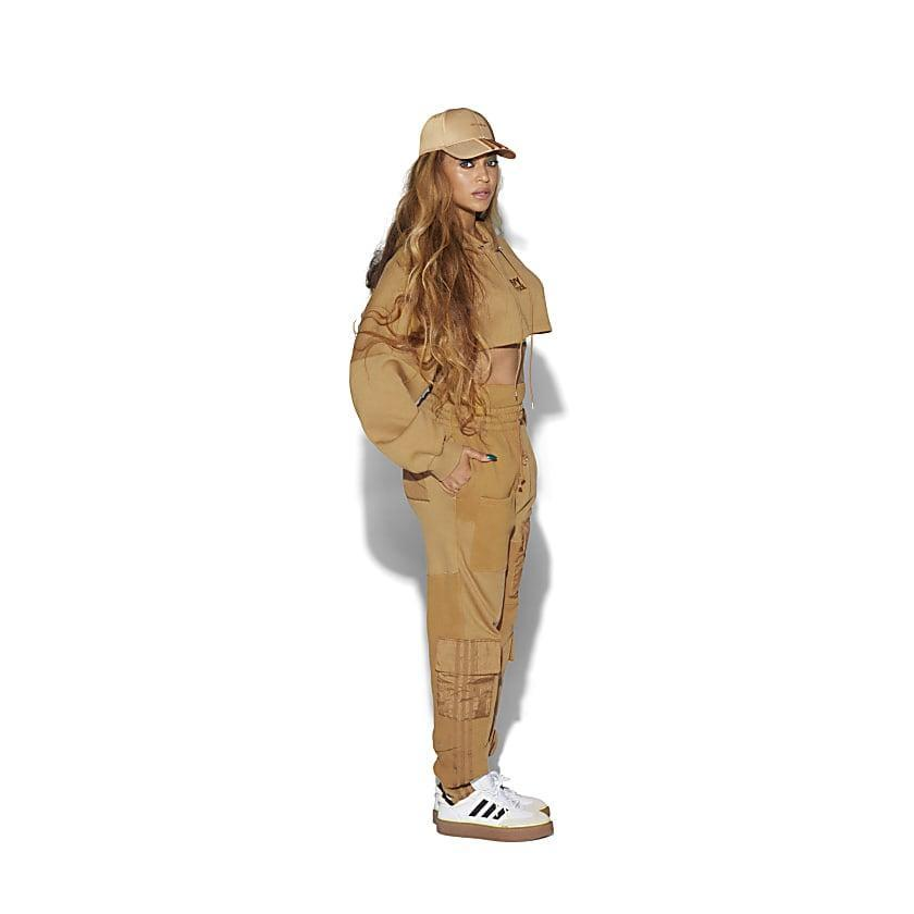 <p><span>Adidas x Ivy Park Cargo Sweat Pants (Gender-Neutral)</span> ($95)</p>