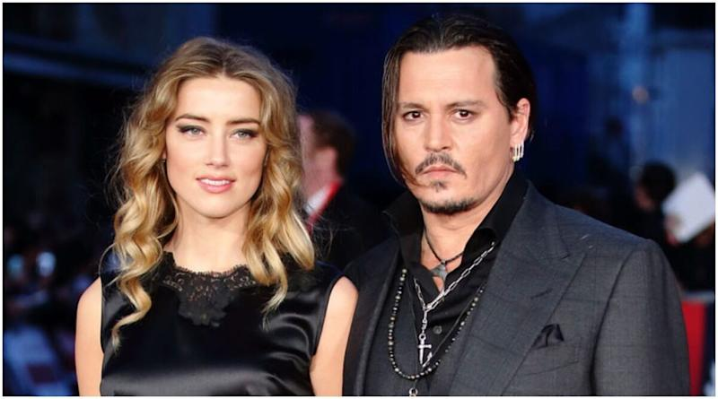 Amber Heard's Ex-Assitant Testifies In Court, Claims the Actress 'Twisted' Sexual Assault Story About Johnny Depp