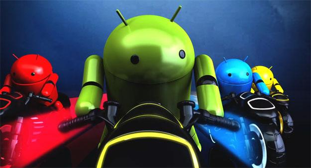 Android 4.0 Ice Cream Sandwich: Everything you need to know