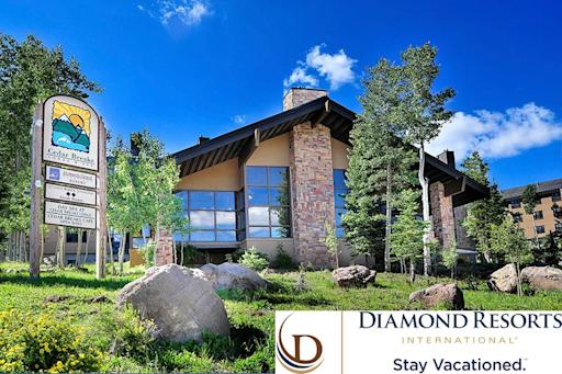 Diamond Resorts International® -- Vacations for Life® -- A Vacation You'll Never Forget: Brian Head, Utah, Truly Special