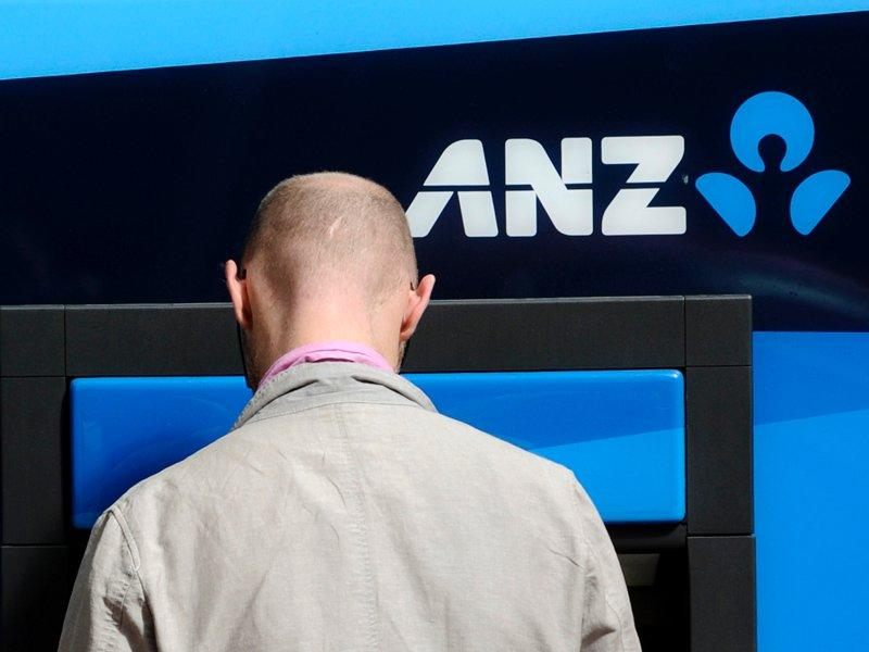 ANZ still unpopular with businesses: DBM