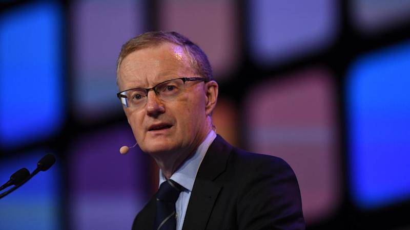 Bank funding costs only up a 'little': RBA