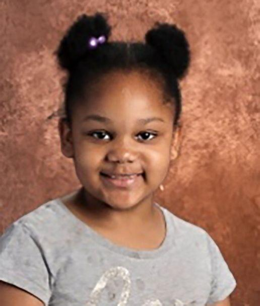 PHOTO: An undated photo of Shanise Myers, 5, who was found dead in an apartment in Troy, N.Y., Dec. 26, 2017. (Troy Police Department )