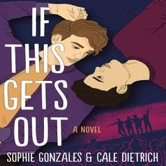 Release date: December 7What it's about: The Aussie authors of The Friend Scheme and Only Mostly Devastated team up for the story of a fraught romance between Ruben and Zach, half of one of the biggest boy bands in the world. As the guys increasingly rely on each other to deal with the pressures of fame and all the demands and restrictions that come with it, they find their friendship evolving into something that both thrills and terrifies them, knowing their management may never let them be happy and free with who they are.Get it from Bookshop or a local bookstore through Indiebound here.