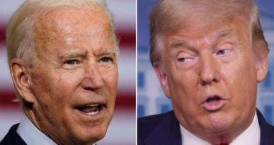 White House Residence Staffer Saw An Immediate Difference Between Trumps, Bidens (Photo: Getty)