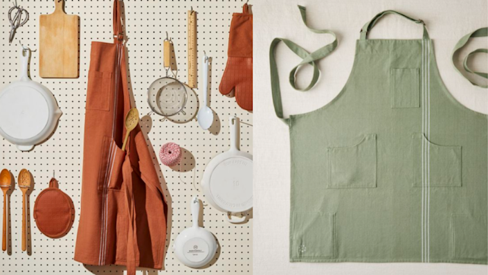 Best gifts under $50: The Five Two Ultimate Apron