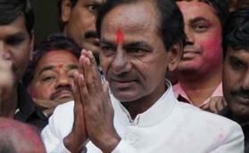 Rs 10 lakh for each family in K Chandrasekhar Rao's village