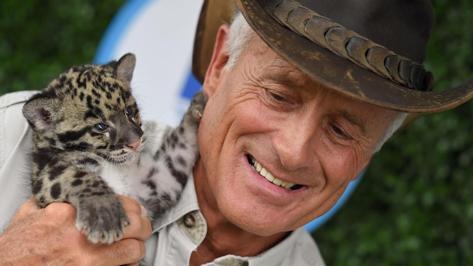 Celebrity Animal Expert Jack Hanna to Step Away From ...