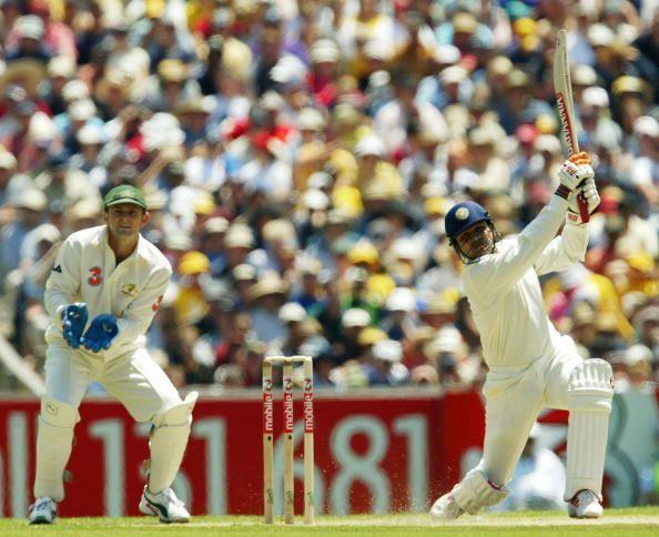Sehwag had a great series