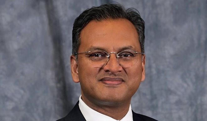 Deutsche Bank appointed Kamran Khan as its new ESG head for Asia-Pacific in May. Photo: Company