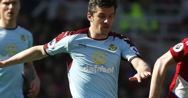 Foot - Paris illicites - Joey Barton suspendu 18 mois pour des paris sportifs illicites