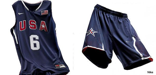 505d77d00 Have a look at the new Team USA basketball uniforms