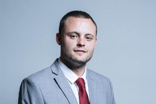 Ben Bradley  (Parliament UK)
