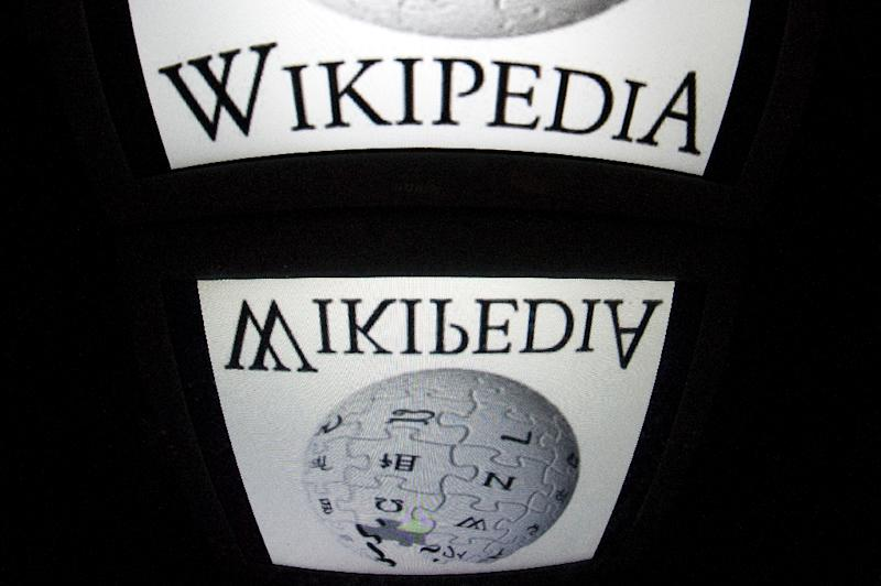 Turkish court rejects Wikipedia's appeal over website's blocking: Anadolu