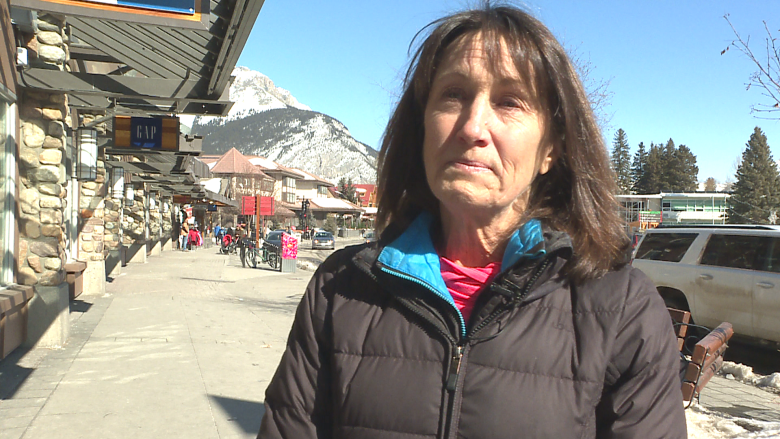 Mother of B.C. man missing for a year travels to Banff after son's ID card found